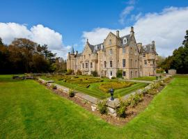 Hotel Photo: Carberry Tower Mansion House and Estate