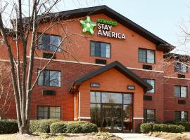 Hotel Photo: Extended Stay America - Raleigh - RTP - 4610 Miami Blvd