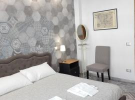 Veracini apartment Florence Italy