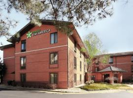 Hotel Photo: Extended Stay America - Raleigh - Cary - Regency Parkway South