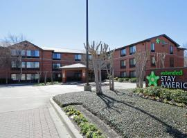 Hotel Photo: Extended Stay America - Dallas - Farmers Branch