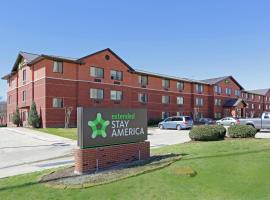 Hotel Photo: Extended Stay America - Fort Worth - Fossil Creek