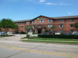Hotel Photo: Extended Stay America - Houston - I-45 North
