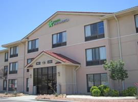 A picture of the hotel: Extended Stay America - El Paso - West