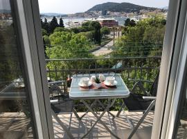 Hotel photo: Luxury Apartment Valentina