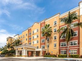 Extended Stay America - Miami - Airport - Doral - 25th Street Miami États-Unis