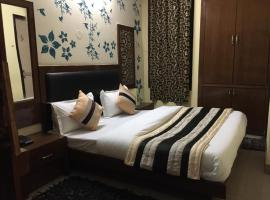Hotel Photo: Hotel Darpan Palace