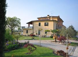 A picture of the hotel: Agriturismo Corte Albarel