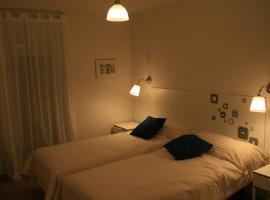 Hotel Photo: Madrid Rent 1
