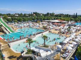 Camping Lido Lazise Italy