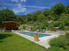 Hotel Photo: Les bergeries de Pisola