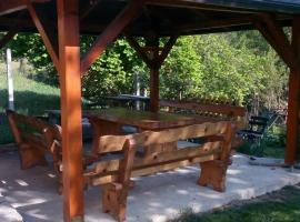 Hotel Photo: Holiday Home Ivan