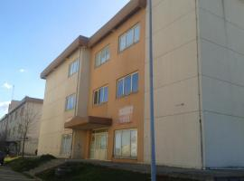 A picture of the hotel: Mai Ak Pansiyon
