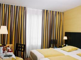 Hotel Photo: Le Relais d'Avrilly