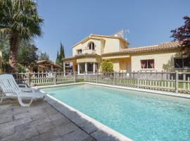 Hotel photo: HHBCN Villa Mas Mestre