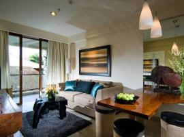 Kuta Luxury Residence Kuta Indonesia