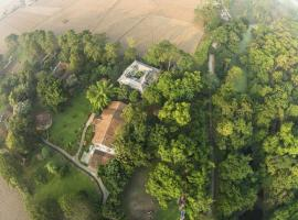 Hotel Photo: Green Mansions Jungle Resort