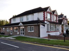 Hotel Photo: Acorn Lodge Gatwick