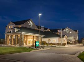 Homewood Suites by Hilton Fargo Fargo USA