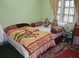 Hotel Photo: Dahachok Homestay