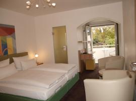 Hotel Photo: Hotel Alpenblick Garni