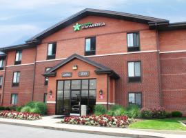 Extended Stay America - Pittsburgh - Airport Imperial USA