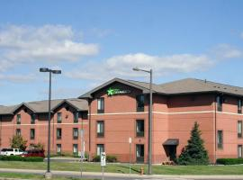A picture of the hotel: Extended Stay America - Philadelphia - Airport - Bartram Ave.