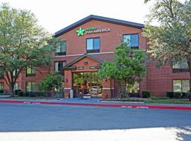 Hotel Photo: Extended Stay America - Austin - Metro