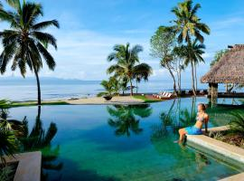 Hotel Photo: Nanuku Auberge Resort Fiji