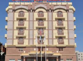 Hotel Photo: Safeer Continental Hotel