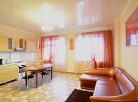 A picture of the hotel: Apartment Renta 36 on Kropotkina street 13a