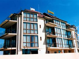 Hotel Photo: Hotel Black Sea Dreams