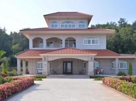 Hotel Photo: Jin Yeh Village Garden of Kinmen