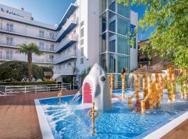 Hotel Photo: GHT Balmes, Hotel-Aparthotel&SPLASH