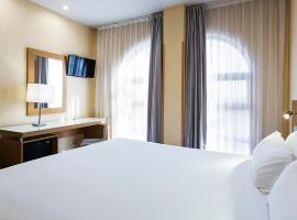 Hotel Photo: B&B Hotel Fuenlabrada
