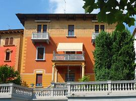 Liberty Holiday Home Verona Italy