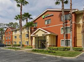 Hotel Photo: Extended Stay America - Daytona Beach - International Speedway