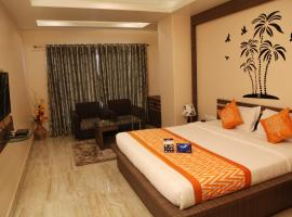 Hotel Photo: Madhuvan Palace