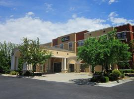 Hotel Photo: Extended Stay America - Fayetteville - Cross Creek Mall