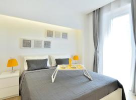 New Romantic Trastevere Apartment Rome Italy