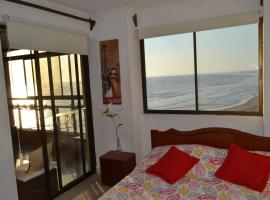 Hotel Photo: Departamento Arica frente al Mar