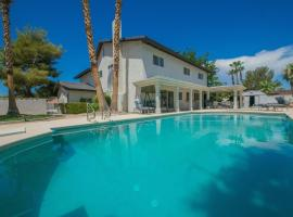 A picture of the hotel: 5 Bedroom House in Jacmar Court, Las Vegas