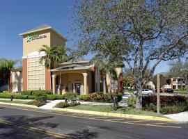 Extended Stay America - Fort Lauderdale - Tamarac Fort Lauderdale USA