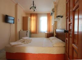 Hotel Photo: Baronessa Apart Hotel