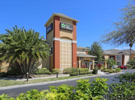 Extended Stay America - Clearwater - Carillon Park Clearwater Ηνωμένες Πολιτείες Αμερικής