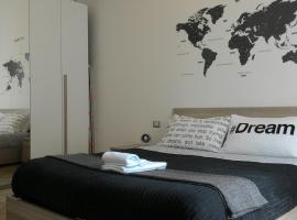 Hotel photo: Bambaia 6