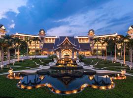 Photo de l'hôtel: Sheraton Grand Xishuangbanna Hotel
