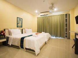 Hotel Photo: Central Residences