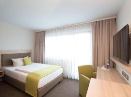 Hotel Photo: ARAMIS Tagungs- und Sporthotel