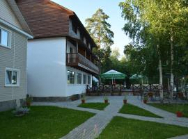 Hotel Photo: Guest House Ostrov